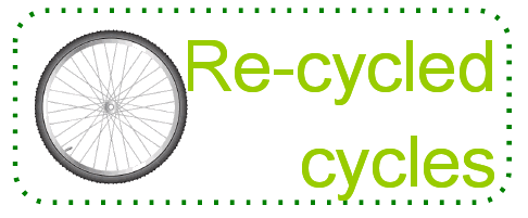 Re-cycled Cycles