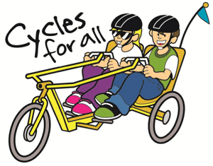 Cycles for all